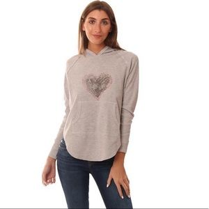 Six/Fifty Heart Thermal